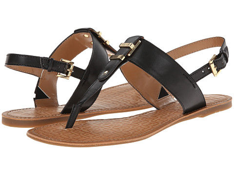 Tommy Hilfiger - Ladonna (Black) Women's Sandals