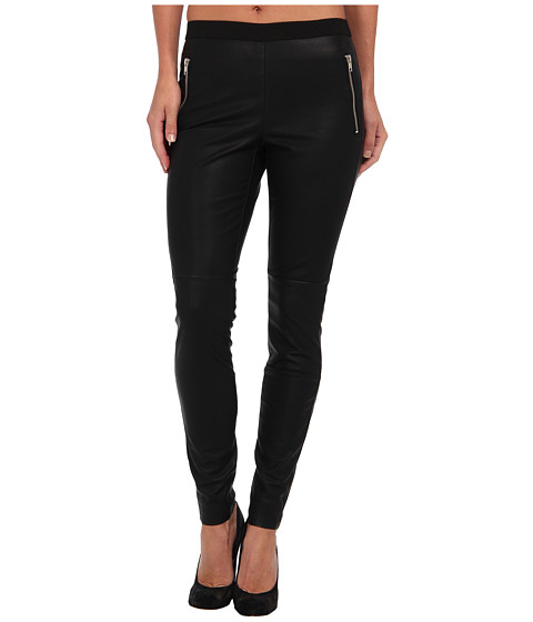 BB Dakota - Judy Legging (Black) Women's Casual Pants