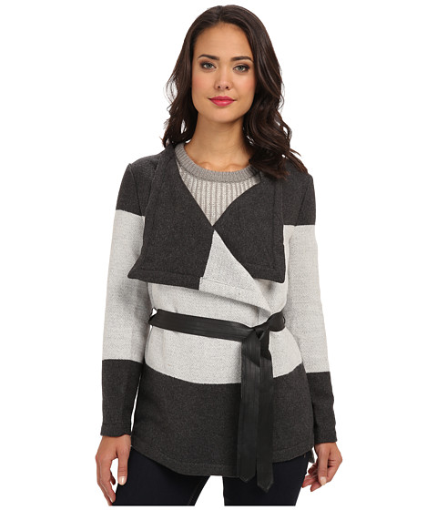 BB Dakota - Katia Jacket (Charcoal) Women