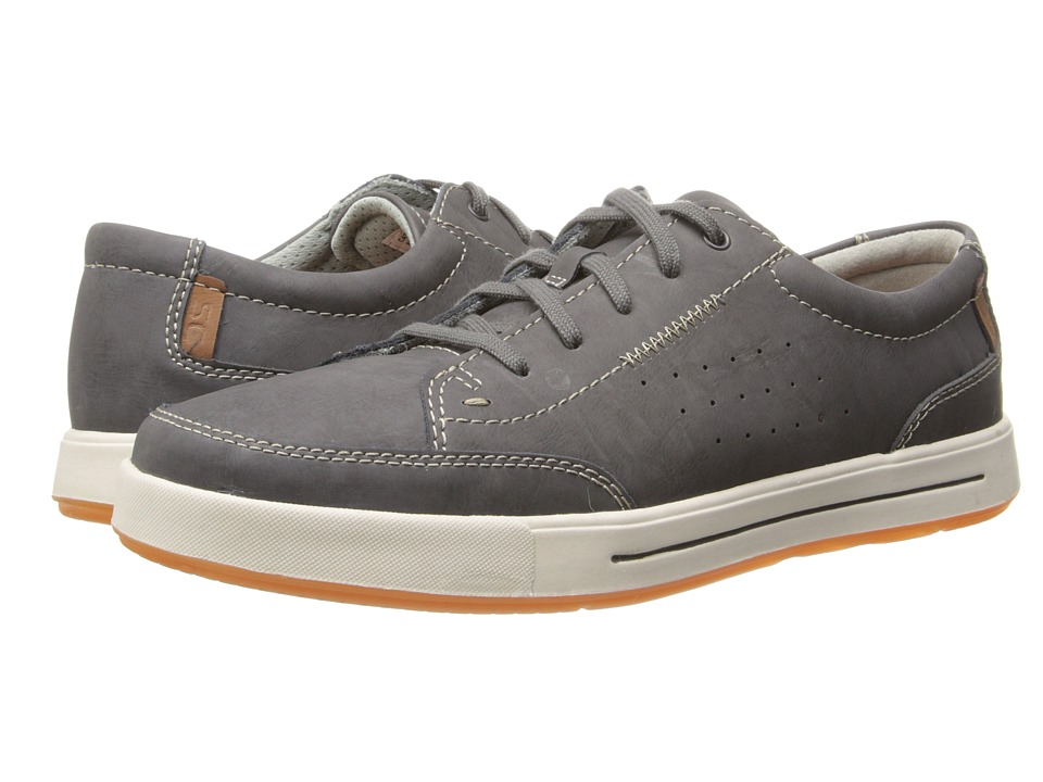 Streetcars - Catalina (Grey) Men's Shoes