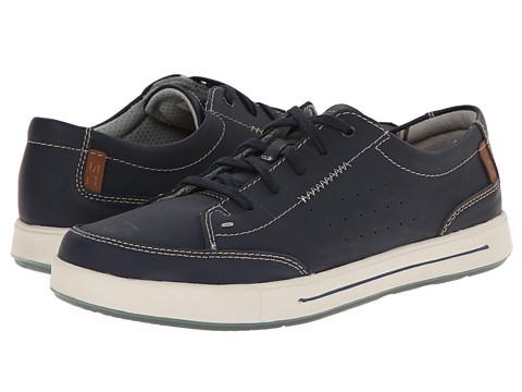 Streetcars - Catalina (Navy) Men's Shoes