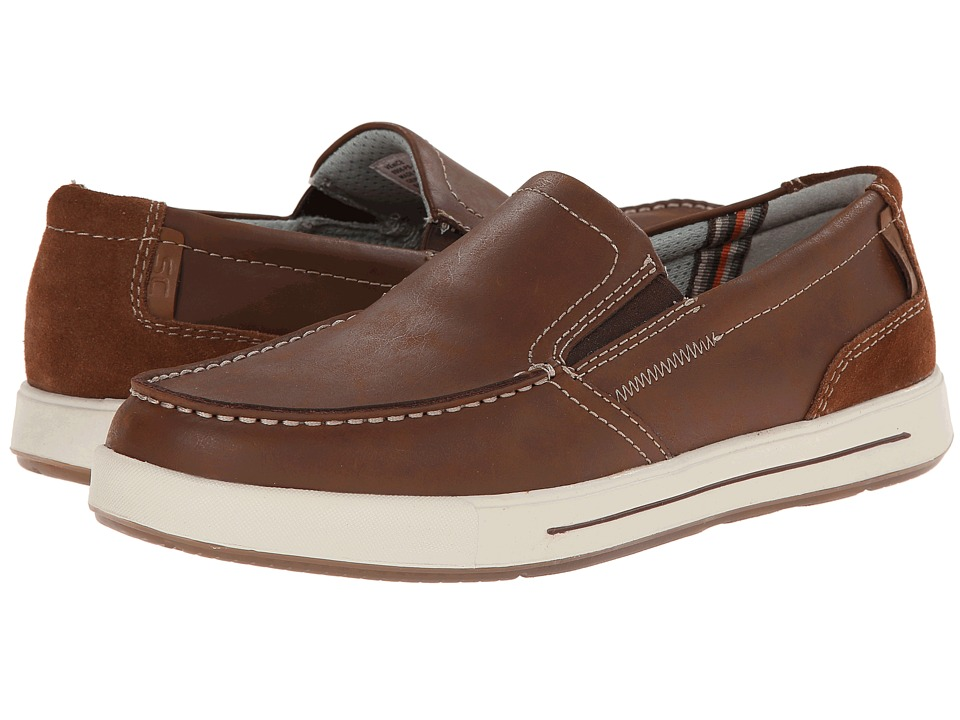Streetcars - Venice (Tan) Men's Shoes