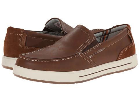 Streetcars - Venice (Tan) Men's Shoes