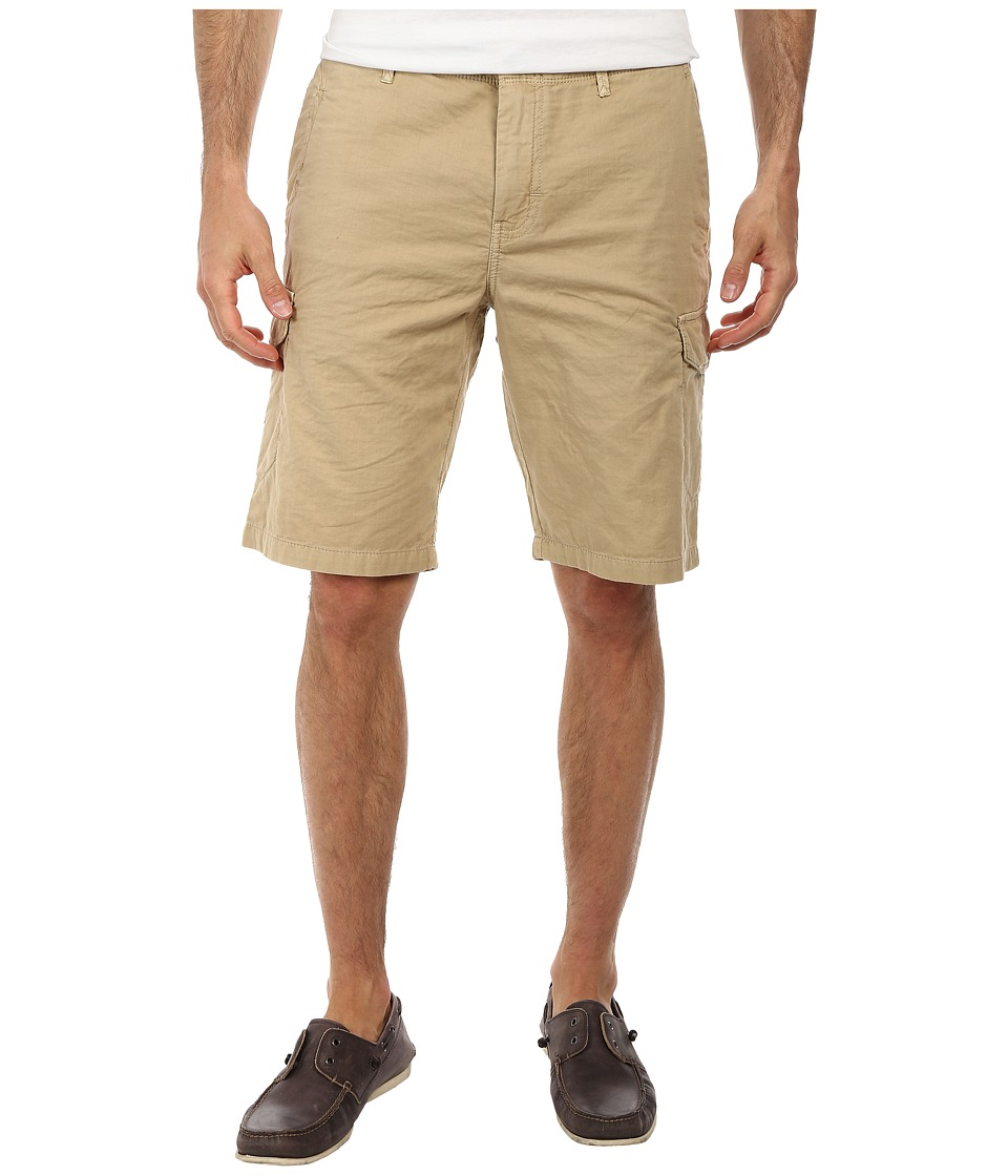 Tommy Bahama - New East Bank Cargo Shorts (Chino) Men's Shorts
