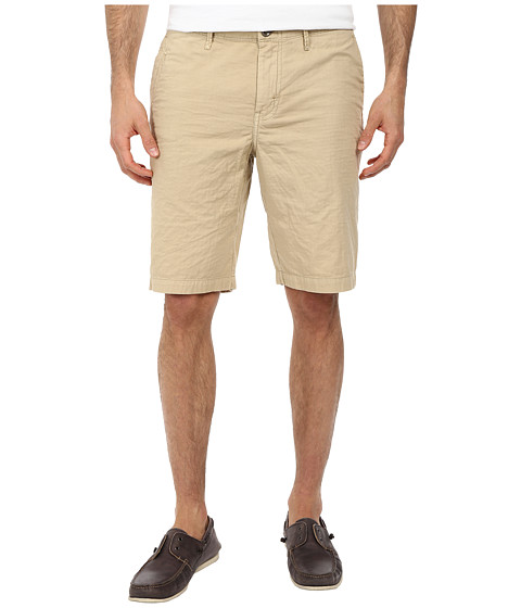 Tommy Bahama Denim - Eastbank Flat Front Short (Chino) Men