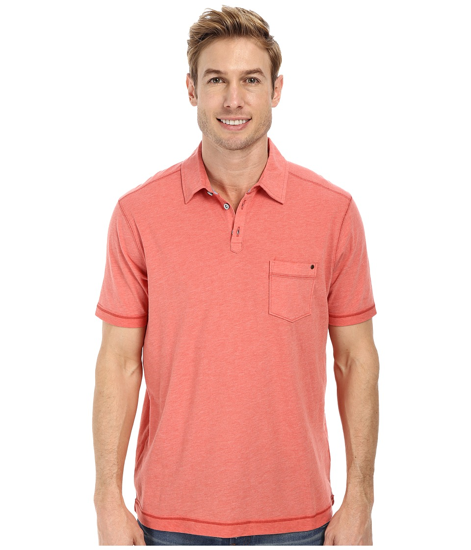 Tommy Bahama - New Porta Polo (Red Ginger) Men
