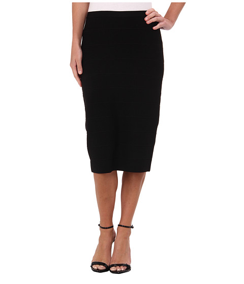 BB Dakota - Senet Skirt (Black) Women