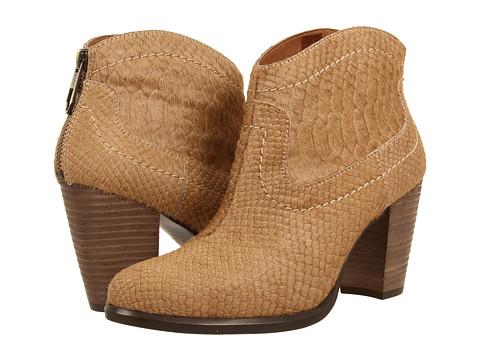 UGG - Charlotte Snake (Moonbeam) Women's Boots