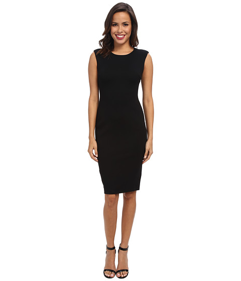 Bailey 44 - Defense Mechanism Dress (Black) Women