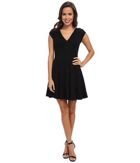 Bailey 44 - Biofeedback Dress (Black) Women's Dress