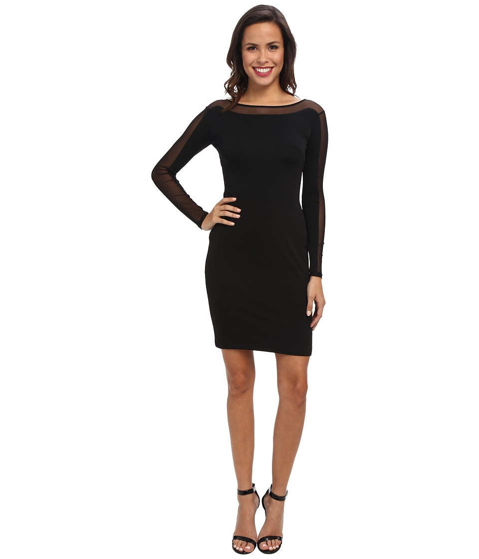 Bailey 44 - Dopamine Dress (Black) Women's Dress
