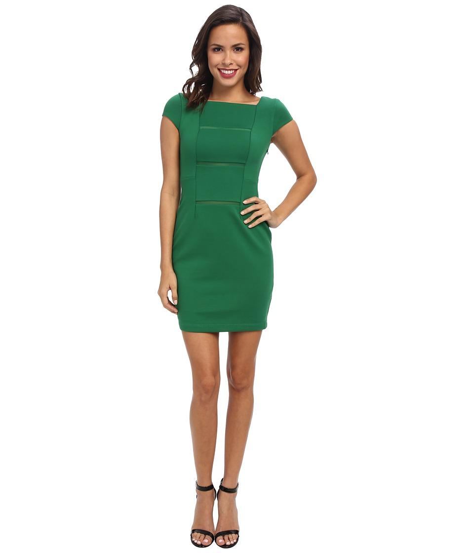 Bailey 44 - Codependency Dress (Green) Women's Dress