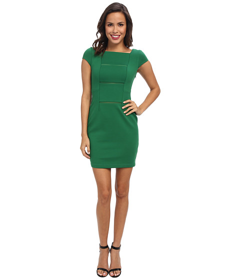 Bailey 44 - Codependency Dress (Green) Women's Dress