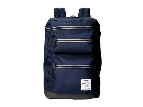 Electric Eyewear - Ward Solid (Navy) Backpack Bags