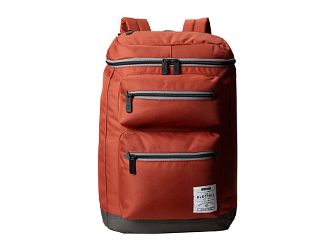 Electric Eyewear - Ward Solid (Rust) Backpack Bags