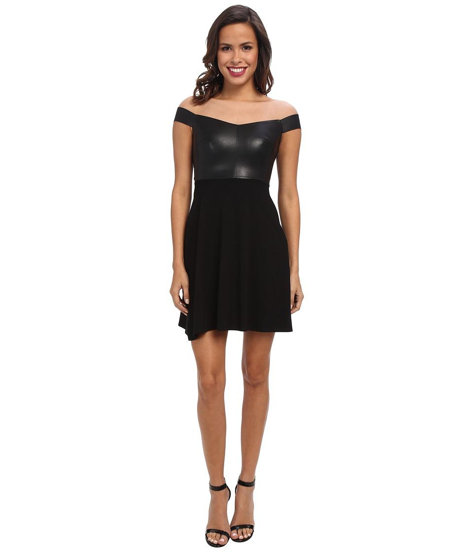 Bailey 44 - Endorphin Dress (Black) Women