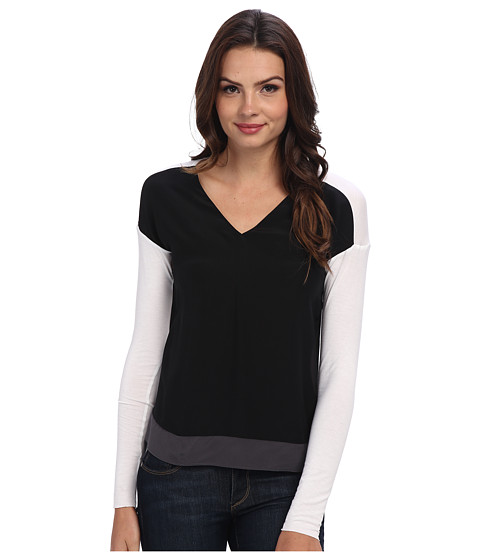 Bailey 44 - Mental Block Top (Black) Women