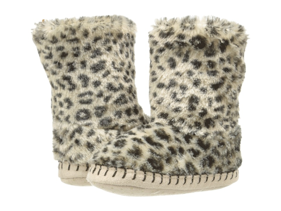 Carters - Jeney (Toddler/Little Kid) (Cheetah) Girls Shoes