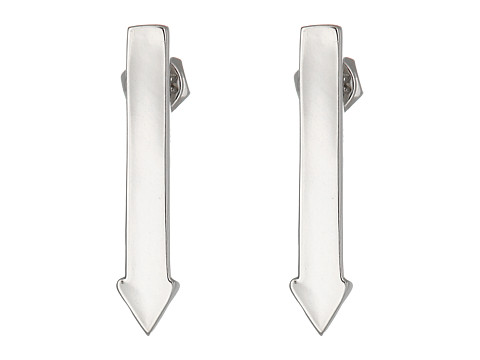 Marc by Marc Jacobs - This Way Earring (Argento) Earring