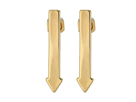 Marc by Marc Jacobs - This Way Earring (Oro) Earring