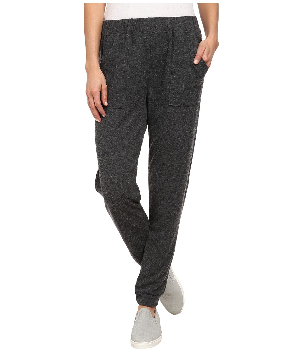 Obey - Hartley Pant (Heather Charcoal) Women's Casual Pants