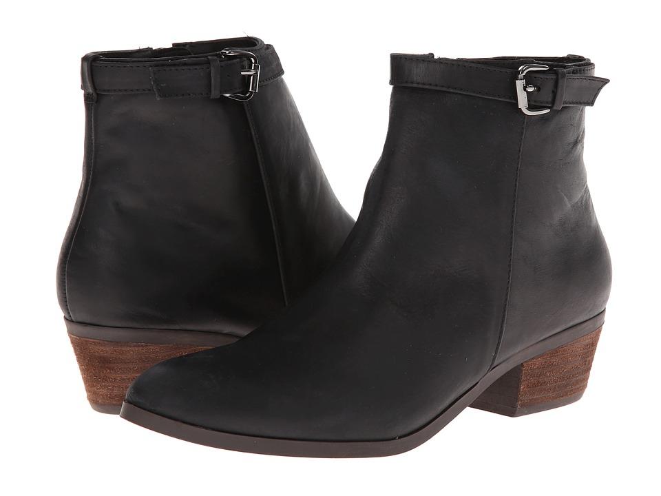 Dr. Scholl's - Mindy - Original Collection (Black) Women's Shoes