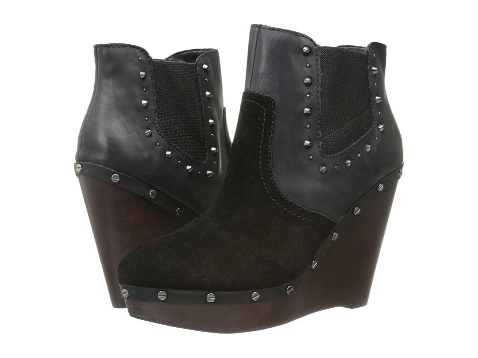 Dr. Scholl's - Abbey - Original Collection (Black) Women's Shoes