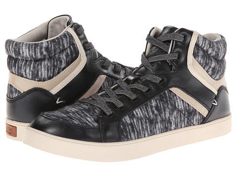 Dr. Scholl's - Sawyer - Original Collection (Black) Women's Shoes