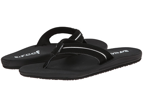 Reef - Harmony (Black/White) Women