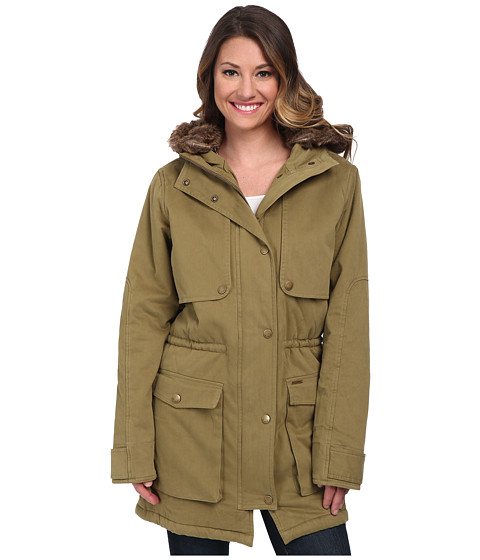 Billabong - Lilli Jacket (Grassroots) Women's Coat
