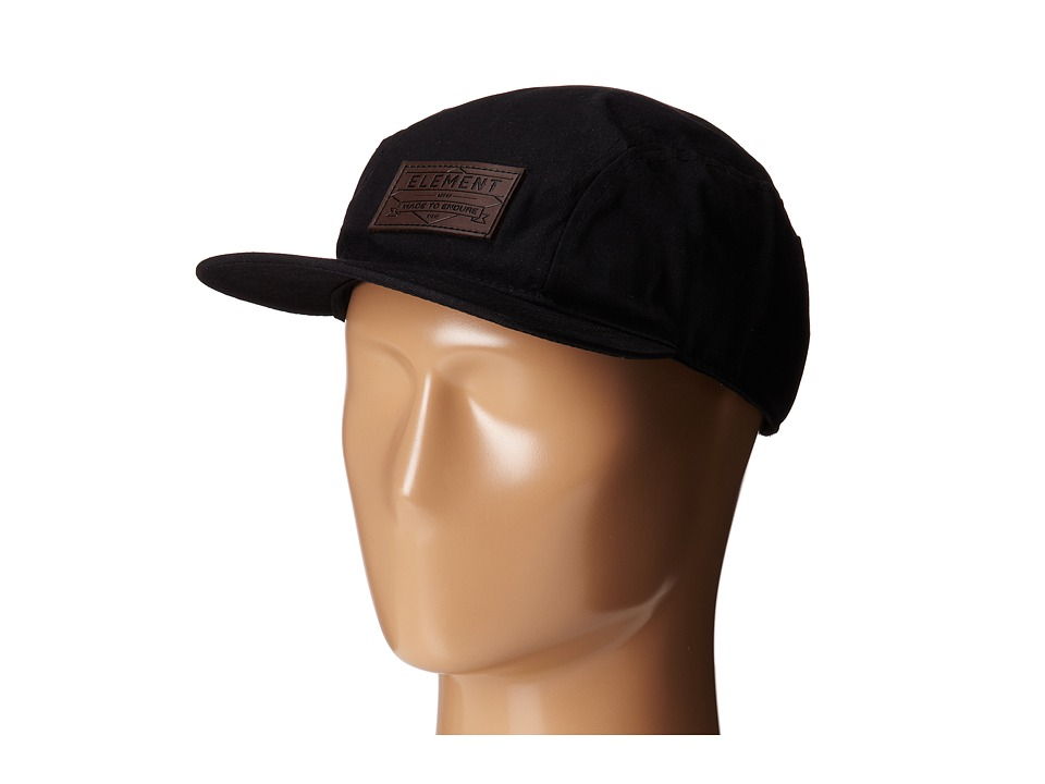 Element - Lockwood Welders Cap (Black) Caps