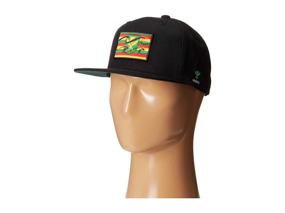 Billabong - Native Hat (Hawaii) Caps