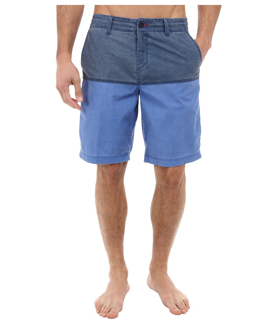 O'Neill - Kookamonga Boardshort (Navy) Men's Swimwear