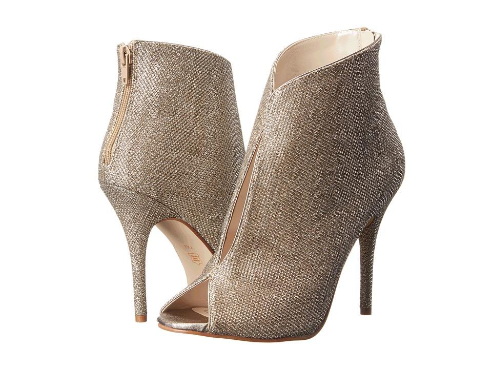Caparros - Pavlova (Champagne Sparkle) High Heels