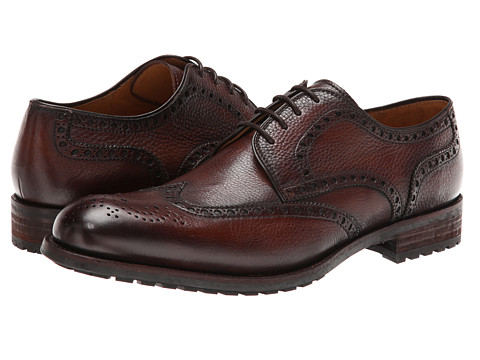 Magnanni - Tomo (Mid Brown) Men