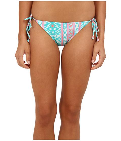 Billabong - Kuta Tropic Bottom (Aquamarine) Women