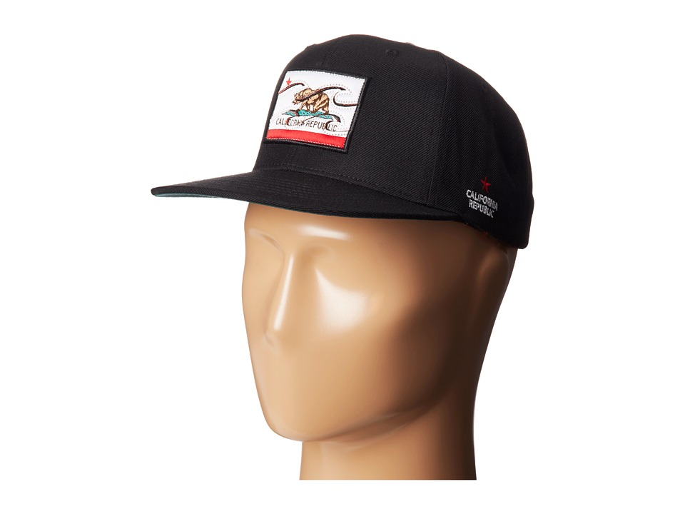 Billabong - Native Hat (Big Kids) (California) Caps