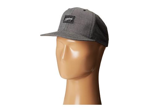 Billabong - Contender Hat (Big Kids) (Black) Caps