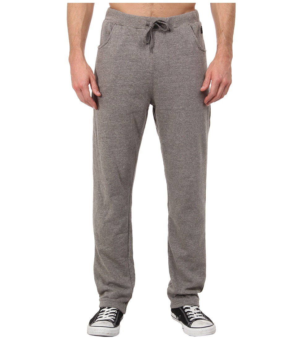 O'Neill - Bixby Pant (Charcoal Heather) Men's Casual Pants