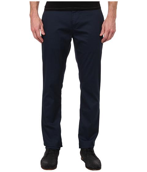 O'Neill - Contact Straight Pant (Dark Navy) Men's Casual Pants