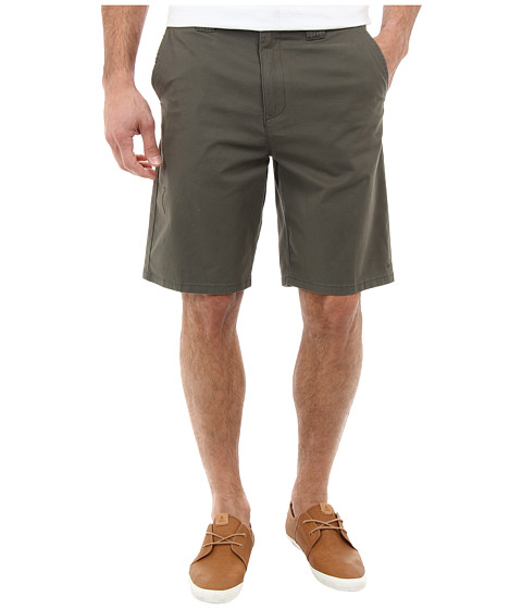 O'Neill - Contact Stretch Walkshort (Army) Men's Shorts