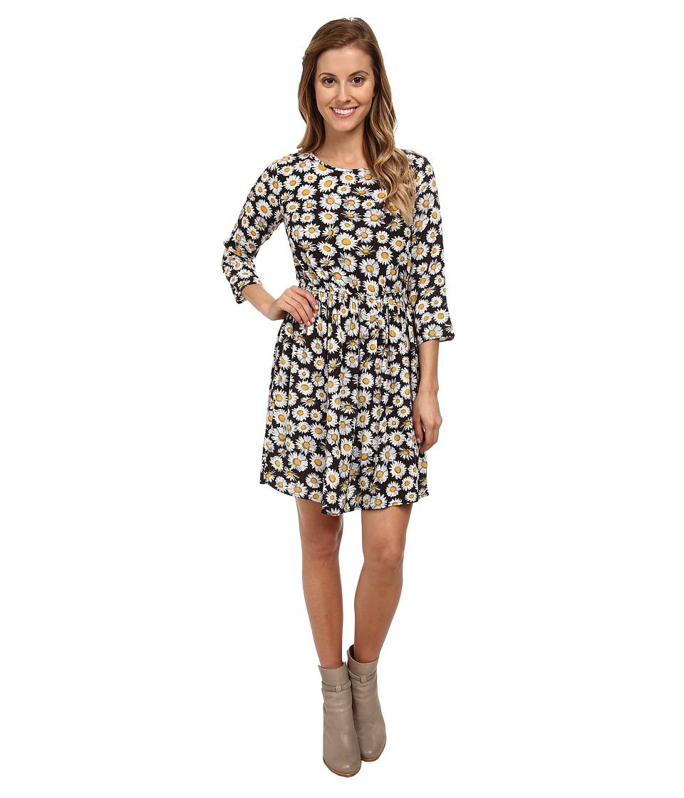 Element - Ingrid Dress (Multi) Women's Dress