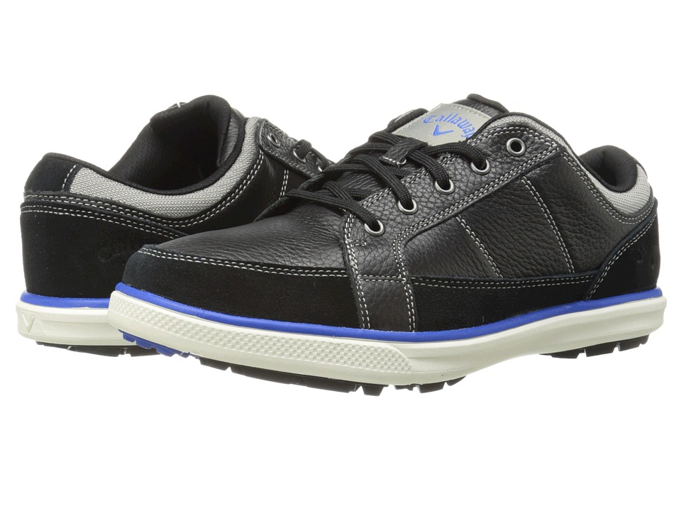 Callaway - Del Mar Sport (Black/Black) Men