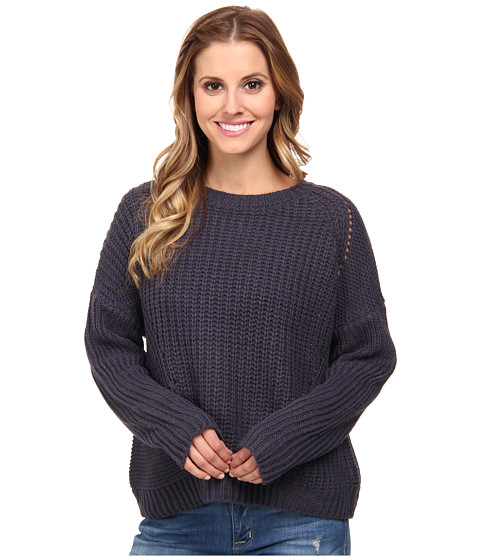 Element - Farewell Sweater (Carbon) Women's Sweater