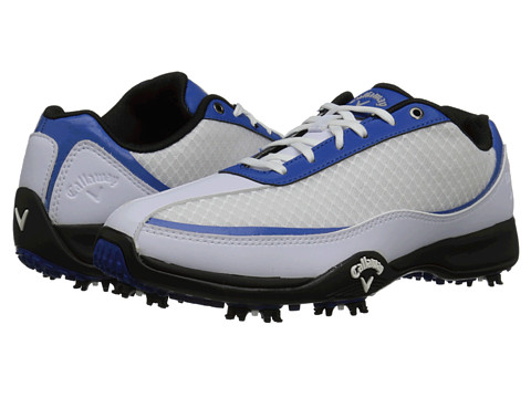 Callaway - Chev Aero (White/Blue) Men