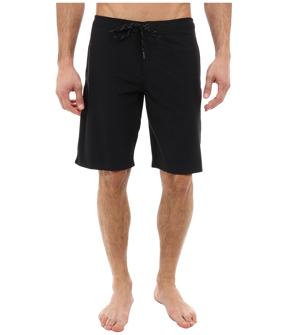 O'Neill - McFly Superfreak Series Boardshort (Black) Men's Swimwear