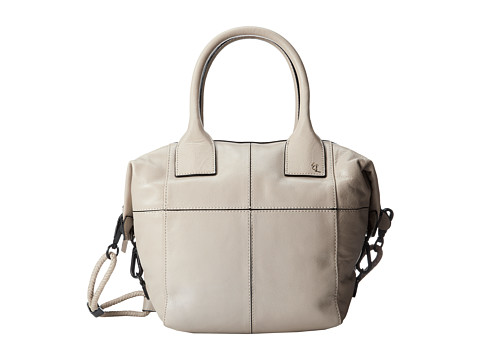 Elliott Lucca Seia Satchel (Mist) Satchel Handbags