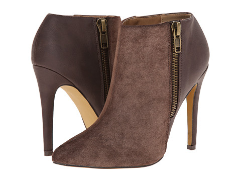 Michael Antonio - Juros (Brown Suede PU/Heavy PU) Women