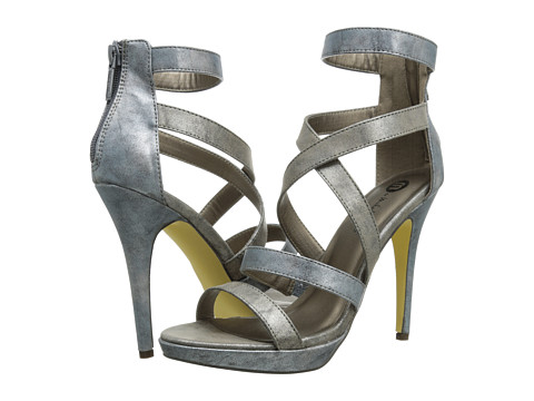 Michael Antonio - Tahoe-Met (Ice Blue Metallic PU) Women's Shoes