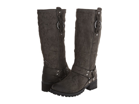 Penny Loves Kenny - Edge (Khaki Matte) Women's Boots